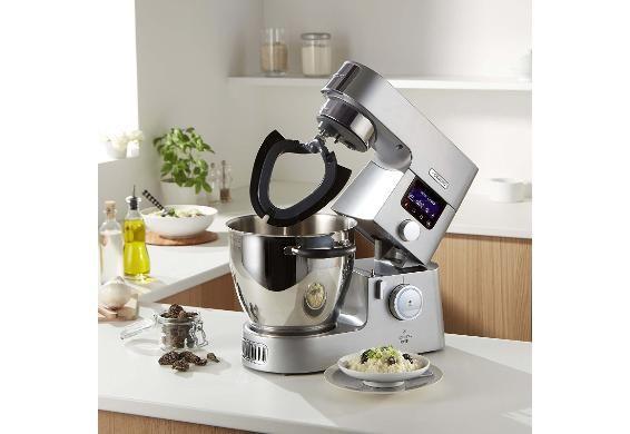 Kenwood Cooking Chef Gourmet Kcc9060s Kuchenmaschine Mit 1 500