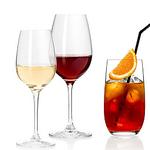 One Day Sale – Leonardo Gläser bei Vente Privee – z.B. 18-tlg. Glasset Linosa für 54€ (statt 107€)