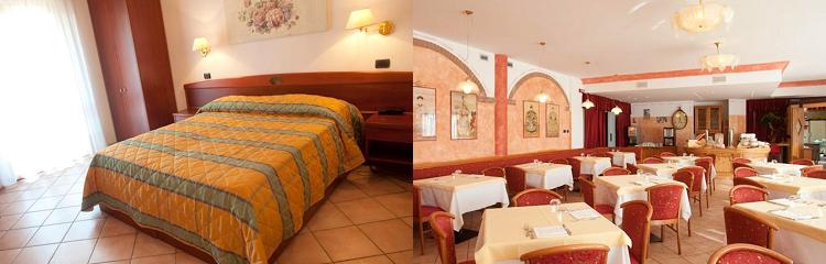 3, 4, 5 o. 7 ÜN im 4* Hotel am Gardasee inkl. Frühstück o. Halbpension + Willkommensgetränk ab 99€ p. P.