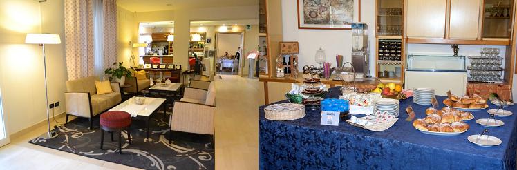 2, 3 o. 5 ÜN im 3* Hotel am Gardasee inkl. Frühstück o. Halbpension + Willkommensgetränk ab 79€ p. P.