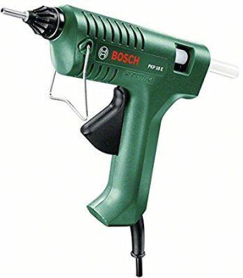 Bosch DIY Klebepistole PKP 18 E für 21,24€ (statt 31€)