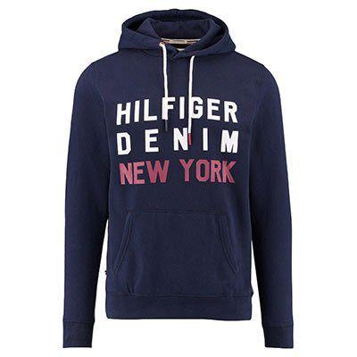Hilfiger Denim Herren Sweatshirt Basic HD HKNIT für 31,92€ (statt 50€)