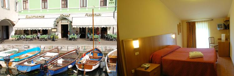 3, 4 o. 7 ÜN im 3* Hotel am Gardasee inkl. Halbpension, Weinverkostung und Willkommensgetränk ab 89€ p.P.