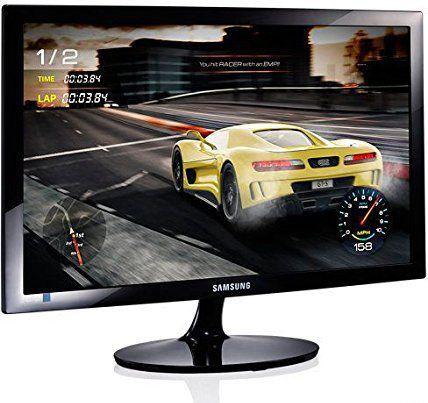 Samsung S24D330H   24 FHD, LED, 1ms Reaktionszeit, HDMI, VGA für 101,99€ (statt 121€)