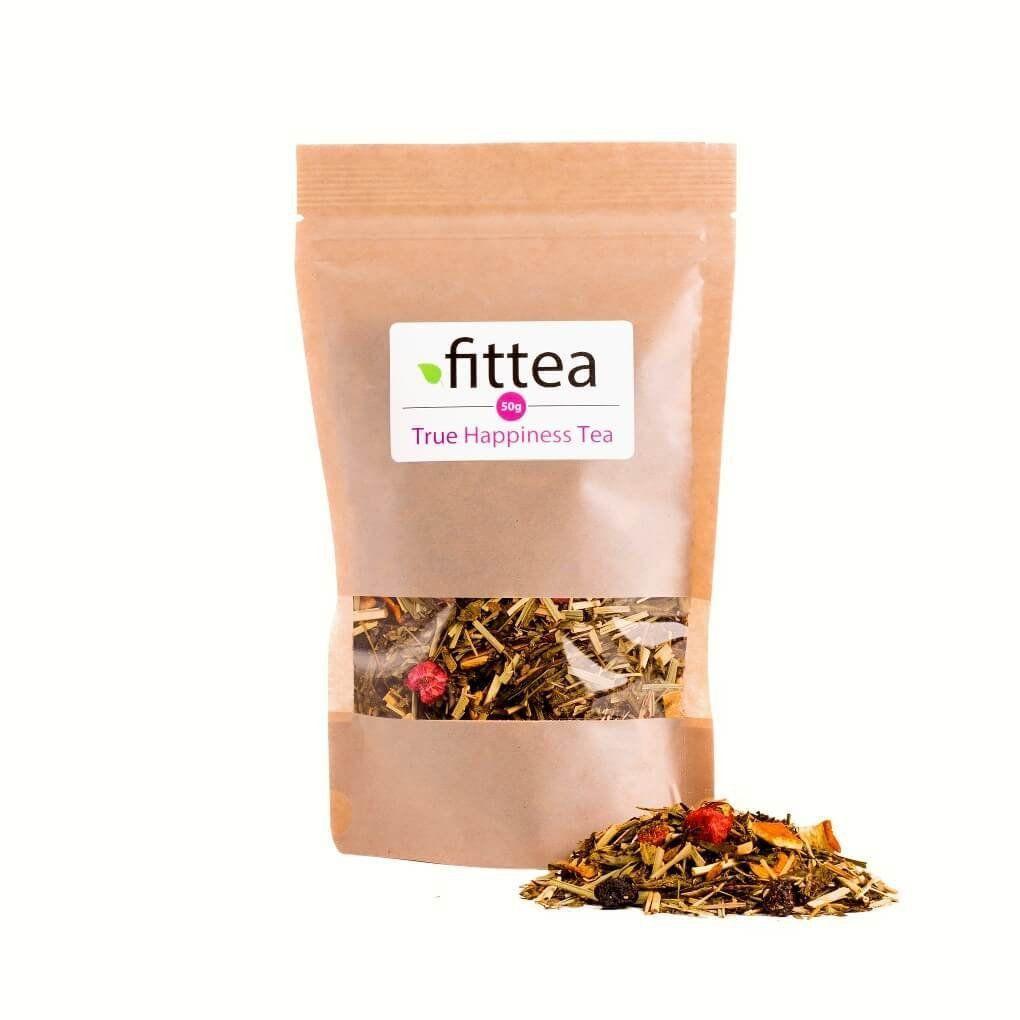 One Day Sale   fittea by fitvia   z.B. True Happiness Tea für 9,45€ (statt 14€)