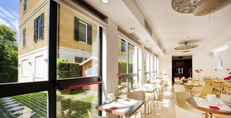 2   4 ÜN im 4* Hotel in Rom inkl. Frühstück und Flüge ab 149€ p. P.
