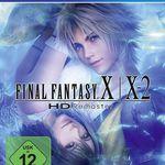 Final Fantasy X/X-2 HD Remaster (PS4) für 11,99€ (statt 18€)