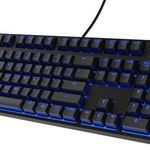 SteelSeries Apex M500 – Gaming-Tastatur mit MX Red Tasten für 59,90€ (statt 71,50€)