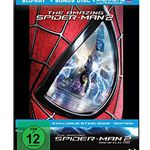 The Amazing Spider-Man: Rise of Electro (Blu-Ray) im Steelbook für 5,99€