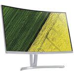 Acer ED273widx – 27″-LED-Monitor mit 4 ms Reaktionszeit, Curved für 168€ (statt 199€)