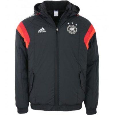 adidas Performance Stadionjacke *** mit DFB Pad für nur 29,99€