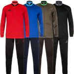adidas Performance Condivo 16 – Herren Trainingsanzug Blau o. Rot für je 39,95€