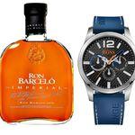 Galeria Kaufhof Sonntagsangebote – z.B. 15% Rabatt auf Uhren, Rum und Tequila – 20% Rabatt auf Gläser und Bestecke von Villeroy & Boch