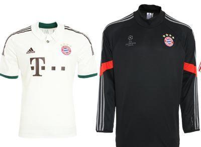 adidas Bayern München Herren Sport Artikel   Restgrößen ab 12,99€