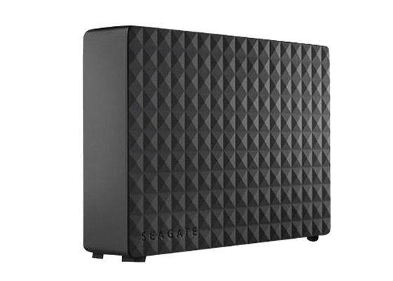 Seagate Expansion Desktop Rescue 5TB Festplatte für 116€ (statt 138€)