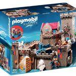 20% Rabatt auf Playmobil bei Toys'R'Us – z.B. Königsburg der Löwenritter für 95,99€ (statt 113€)