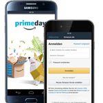 Amazon App installieren und 6€ Amazon Gutschein gratis bekommen – nur Prime Erstanmelder!