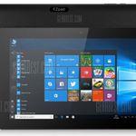 Jumper EZpad 4S Pro – 10,6 Zoll Windows Tablet mit 64GB für 115,69€ (statt 139€)