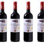 12 Flaschen El Bochorno Rioja Tempranillo Rotwein für 39,99€ (statt 53€)