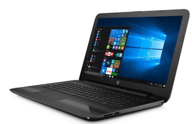 HP 15 ay510ng   15 Zoll Full HD Notebook mit 128GB SSD + Win 10 für 399€ (statt 442€)