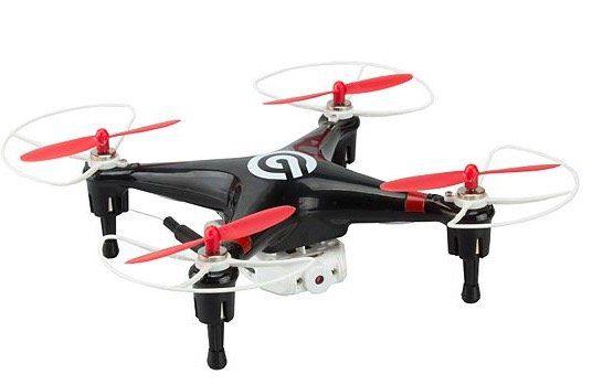 Ninetec Spyforce 1 Einsteiger Drohne für 49,94€ (statt 80€)