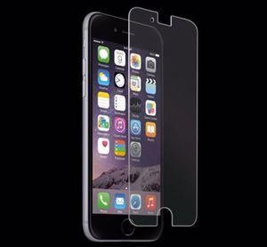 Ausverkauft! 2er Set Panzerglasfolien für iPhone 6/6S für nur 1€