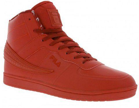 FILA Falcon 2 Mid Sneaker in Rot für 19,99€ (statt 33€)