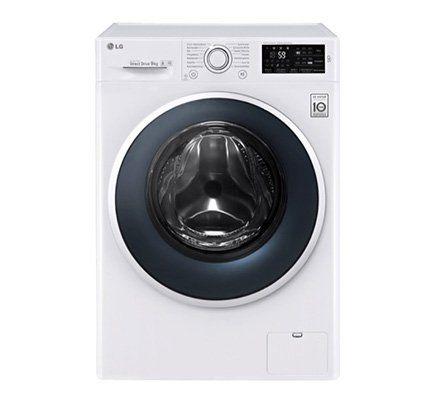 LG F14WM9EN0 Waschmaschine mit 9kg und A+++ für 319€ (statt 378€)