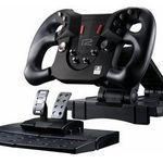 Playstation Pace Wheel Lenkrad mit Pedale für 92,90€ (statt 114€)