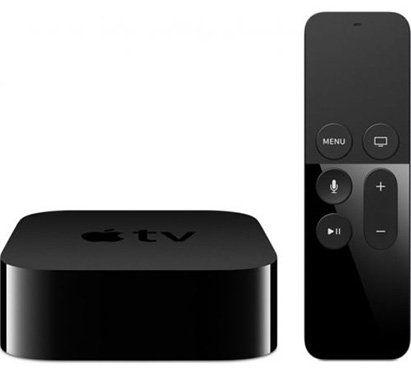 Apple TV 4 mit 32GB für 129,90€ (statt 150€)   Zustand wie neu