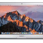 Apple MacBook Air 13″ (2017) mit 128GB SSD für 819€ (statt 961€)
