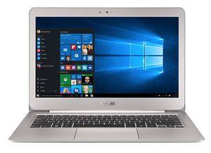 Asus UX305UA FC108T   13,3 Zoll Ultrabook mit 512GB SSD für 959€ (statt 1.299€)