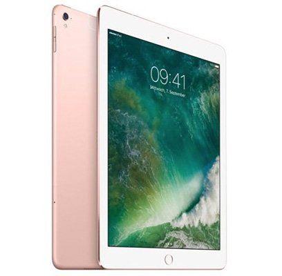 iPad Pro 9,7 Zoll in Roségold mit 32GB + LTE für 449€ (statt 499€)
