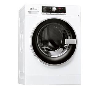 Schnell? Bauknecht WM Move 914PM Waschmaschine mit 9kg und A+++ für 388€ (statt 579€)