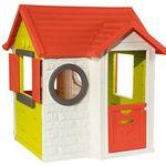 """Smoby Spielhaus """"Mein Haus"""" für 127,49€ (statt 185€)"""