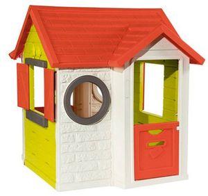 Smoby Spielhaus Mein Haus für 127,49€ (statt 185€)