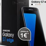 otelo Allnet-Flat mit 8GB für nur 29,99€ mtl. + Galaxy S8 für 69€ oder Galaxy S7 Edge für 1€