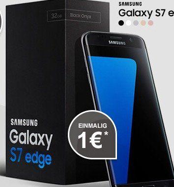 otelo Allnet Flat mit 8GB für nur 29,99€ mtl. + Galaxy S8 für 69€ oder Galaxy S7 Edge für 1€