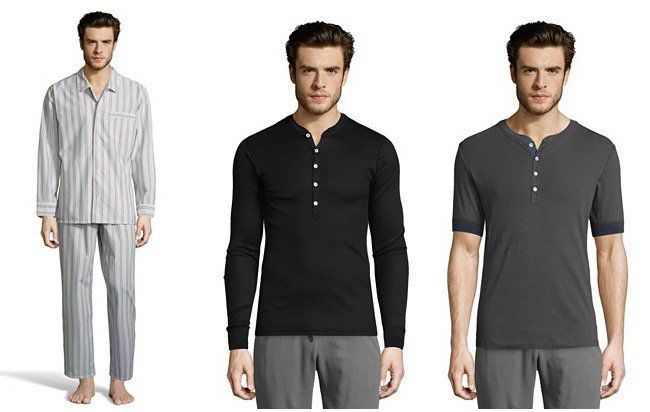 Schiesser Sale bei vente privee   z.B. Langarm Unterhemd ab 25,90€ (statt 55€)