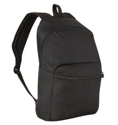 Abeona 100 Rucksack mit 17 Liter Volumen für 2,99€