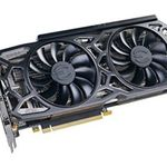 EVGA GeForce GTX 1080 Ti SC Black Edition 11GB für 687€ (statt 790€)