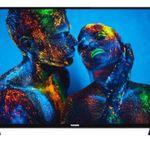 Telefunken LU49FZ30 – 49 Zoll 4k Fernseher mit Triple-Tuner für 299€ (statt 399€)