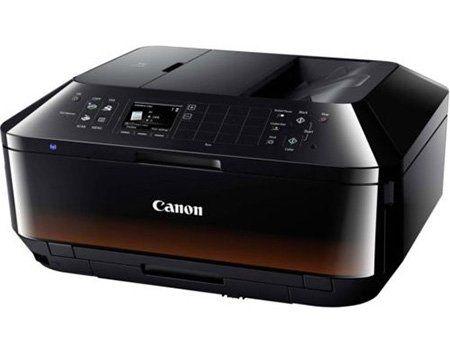 Canon PIXMA MX925 Tintenstrahldrucker mit WLAN ab 119€ (statt 163€)