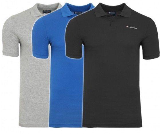 Günstige Poloshirts bei Outlet46   z.B. Lesswet Dri Fit Dri Release Golf Poloshirt für 4,99€ (statt 18€)