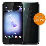 Knaller! HTC U11 Smartphone + Vodafone 50 Min./Sms + 2GB Daten für nur 19,70€ mtl. (Wert 528€)