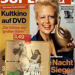 52 Ausgaben SUPERillu mit DVD für 118,56€ inkl. 65€ Amazon Gutschein