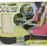Dualuxe Fleece Gel-Sitzkissen für 9,99€ (statt 14€)