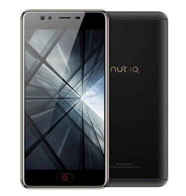 Nubia M2 Lite Smartphone für 29€ + o2 Smart Surf mit 1GB LTE für 9,99€ mtl.