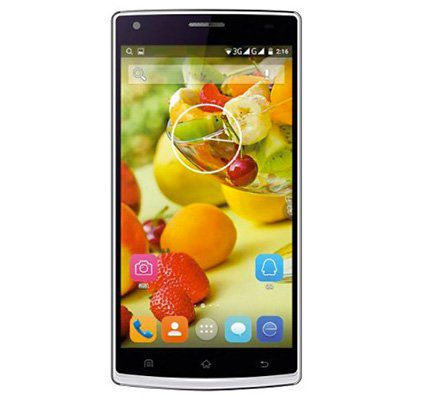 Switel eSmart E2   5,5 Zoll Dual Sim Smartphone für 74,99€ (statt 150€)