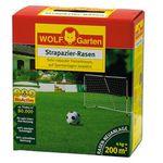 4kg Wolf Garten LJ-200 Strapazier-Rasen für 34,90€ (statt 45€)